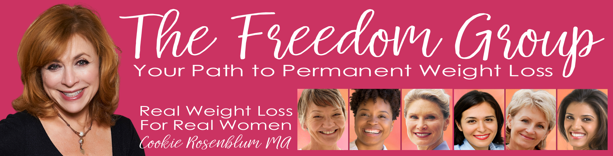 Weight Loss Made Real: The Freedom Group